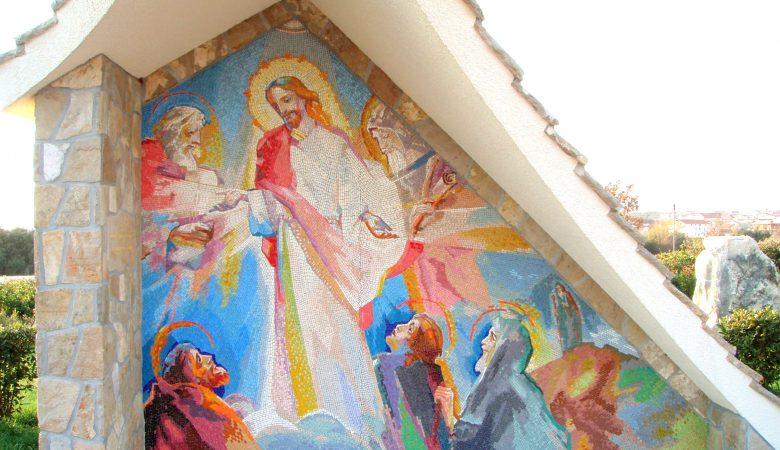 Der Friede sei mit euch – Predigt am Barmherzigkeitssonntag