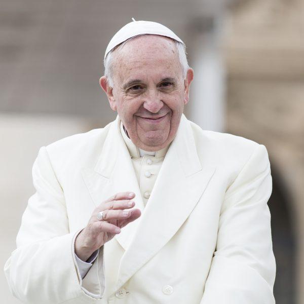 Grußworte von Papst Franziskus zum 32. Jugendfestival