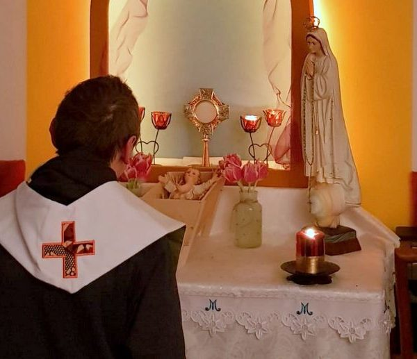 Gedanken zur Botschaft vom 25. Jänner 2019 von Pater Hans Grafl