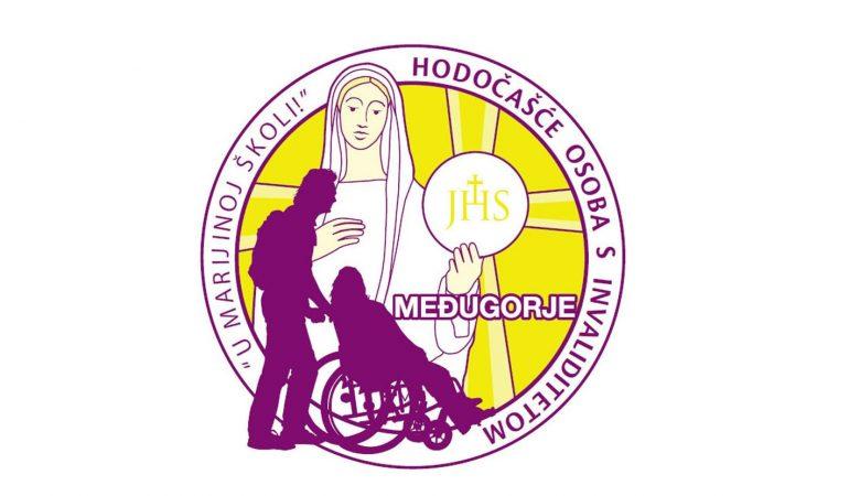 6. Internationale Pilgerfahrt für Menschen mit Behinderung